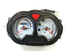 GY6 50cc Scooter Moped Speedometer Light Gas Gauge Jonway Roketa Sunl H SD04