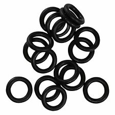 50PCS Replacement O Rings Especially for Rage/Buffalo Broadheads
