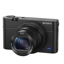 Sony Cyber-shot DSC-RX100 IV (RX100M4) w/FREE High Speed 32GB SDHC *NEW*
