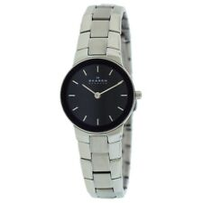 Skagen 430SSXB1 Womens New Slim Steel Fashion Watch