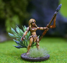 Lucid Eye SCE02 Harranna of Avisha – Savage Core  28mm scale