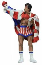 Rocky Balboa Classic Video Game Appearance 7 inch Collectible Action Figure NEW