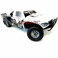 Rovan RC 1/5 Scale LT305 30.5cc Gas 4WD Short Course Truck RTR LOSI 5IVE-T SC