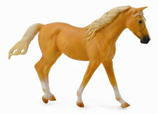 Missouri Fox Trotter Mare Palomino  # 88662  FREE SHIP/USA $25.+ Collecta