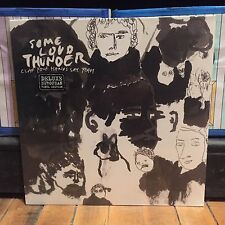 "Clap Your Hands Say Yeah ""Some Loud Thunder"" SEALED LP Deluxe UK vinyl edition"