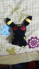 "Pokemon Umbreon 6"" Soft Cute Plush Doll Stuffed Animal Toy"