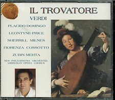 Verdi Il trovatore (Lyrica/RCA Gold Seal, 1970) [2 CD]