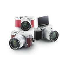 "Fujifilm X-A3 XA3 16-50mm 24.2mp 3"" Mirrorless DSLR Digital Camera Jeptall"
