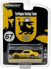 Pre-Order 1967 Ford Terlingua Continuation Mustang #67 hobby only
