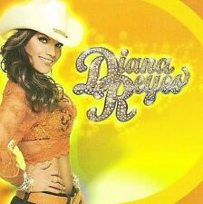Insatisfecha by Diana Reyes (CD, Brand New Ships Fast !!