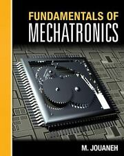 FUNDAMENTALS OF MECHATRONICS by JOUANEH