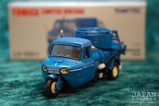 [TOMICA LIMITED VINTAGE LV-122b 1/64] MAZDA T2000 VACUUM CAR (Blue)