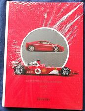 FERRARI ANNUARIO 2004 2138/04 Yearbook ANNUARIO BROCHURE PROSPEKT DEPLIANT Press