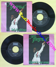 LP 45 7'' AL GREEN Let it shine There's no way 1976 italy LONDON no cd mc dvd(*)