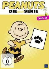 Peanuts - Die neue Serie - Volume 2 (Episode 11-20) (DVD Video)