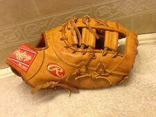 "Rawlings PRODCT 13"" Baseball Softball Glove Heart Of The Hide Right Hand Throw"