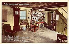 BR62277 an irish home   sweet home  ireland types folklore