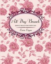 All Day Brunch: Simple Meals for Every Day (Retro), Logan, Lucia, New Books