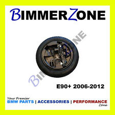 BMW E90+ 325 328 330 335 Emergency Space Saver Spare Tire Kit Bundled w Jack NEW