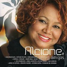 Alcione & Amigos, Alcione, Good Import