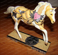Western Charm (Bracelet) 1E/1,010 (Trail of Painted Ponies by Enesco, 4030252)