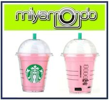 Starbucks Cup 5200mAh Power Bank Battery Charger Pink
