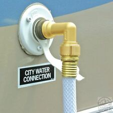 90 Degree Water Hose Entry Elbow