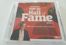 Classic FM / Top 20 Hall Of Fame / Volume 1 - 2011 (CD Album) Used Very Good