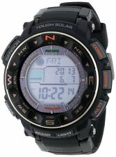 Casio PRW2500R-1 Mens Pro Trek Tough Solar Power Chronograph Watch