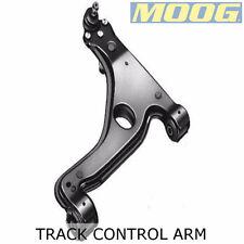 Pista de Moog brazo de control, Eje Delantero, izquierdo inferior, - OP-WP-0670 - Calidad OE