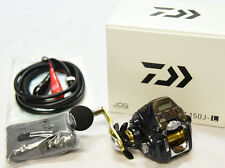 2015 NEW Daiwa LEOBRITZ 150J-L (LEFT HANDLE) Compact Electric Reel from Japan