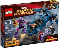 Lego 76022 Marvel Super Heroes X-Men vs The Sentinel