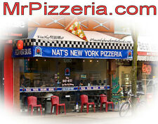 Mr Pizzeria  .com Web Property Put Pizza Store On Site Order Pizzas Sell Frozen