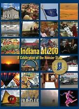 INDIANA AT 200 (9781938730665) -  (HARDCOVER) NEW