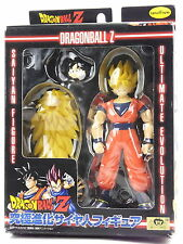 Unifive DragonBall Z Ultimate Evolution Saiyan figure