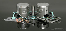 Wiseco 88mm Std Piston Top-End kit Ski-Doo 1000 Mach Z/ ZX, MXZ Renegade, Summit