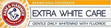 Arm & Hammer Extra White Complete Care Toothpaste 125ml