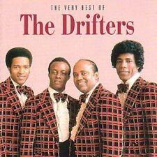 Drifters Very best of-20 original hits (1986, Telstar) [CD]