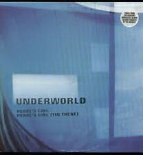 Underworld, Pearl's Girl, NEW/MINT UK 12 inch vinyl single