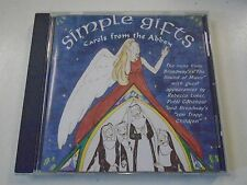 Simple Gifts Carols from the Abbey Christmas Holiday Nuns  Sound of Music Show