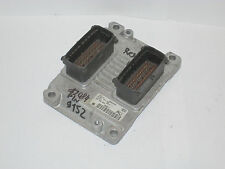 Motorsteuergerät Reset Opel Agila A 1.2l 16V 75PS Z12XE 6237081 GM 0261207426