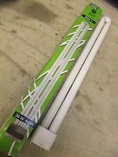Bulb GE 2G11 Biax L 4 PIN - 36W x 1 Fluorescent Tube  2750 lumin