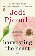 Harvesting the Heart by Picoult, Jodi