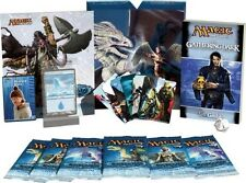 MTG COLDSNAP FAT PACK FREE EXPEDITED SHIPPING W/6 BOOSTERS AND 2 STORAGE BOXES