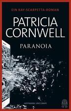Paranoia (Kay Scarpetta) von Cornwell, Patricia | Buch | gebraucht