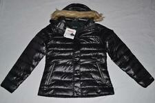 MARMOT WOMENS HAILEY DOWN JACKET BLACK   L LARGE   BRAND NEW AUTHENTIC #78820