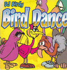 DJ Birdy-Bird Dance cd single