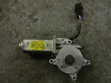 1992-1995 Isuzu Trooper Bighorn Monterey N/S Left side window motor