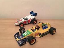 Playmobil Formula 1 racing cars -  Toy People figure