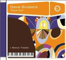 Dave Brubeck-Time Out - Dave Brubeck (2014, CD NEU)